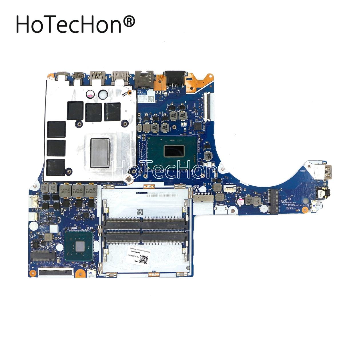 5B20S42398 - OEM اللوحة نظام مجلس NM-C221 ث/i7-9750H وحدة المعالجة المركزية GTX 1660 Ti GPU لينوفو فيلق Y545 أجهزة الكمبيوتر المحمولة
