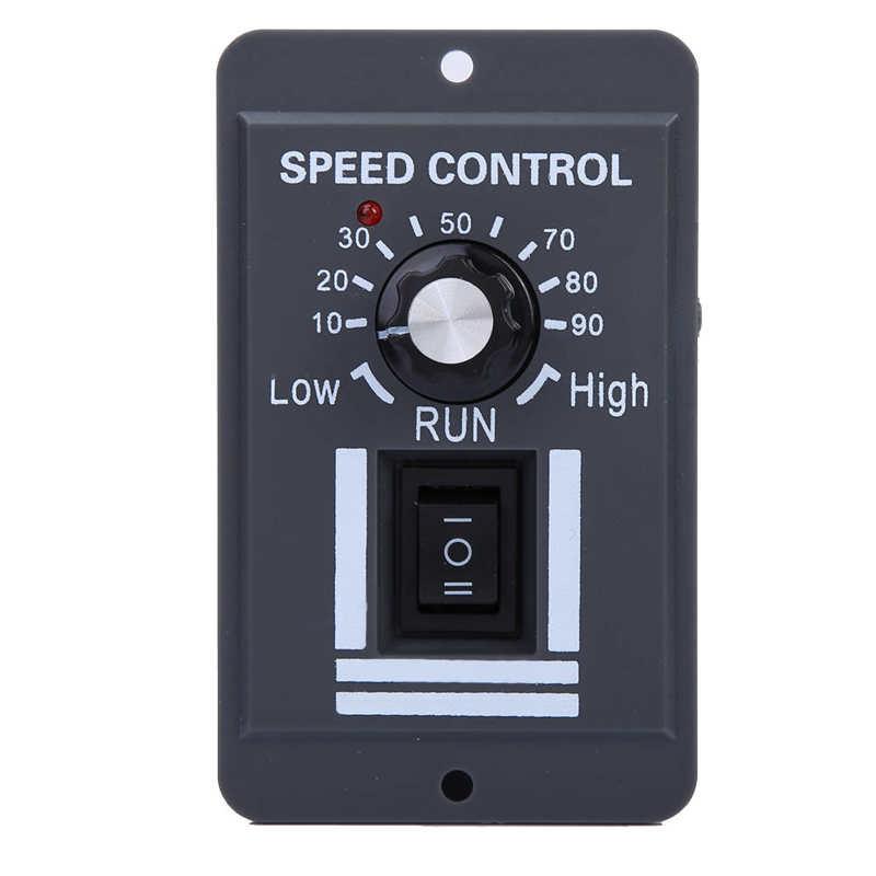 controlador reversivel da velocidade do motor do interruptor cw ccw controlador da