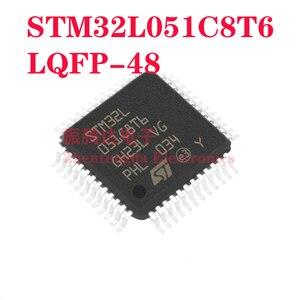 STM32L051C8T6 STM32L STM32L051 LQFP-64