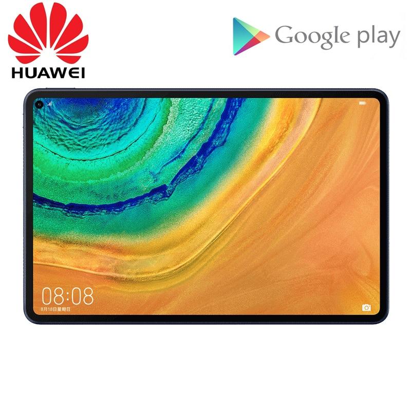 Huawei MatePad Pro MRX-W09/AL09 tableta de 10,8 pulgadas, PC Kirin 990 8-core 8GB Ram 256GB Rom 2560x1600 Android 10 GPS WiFI
