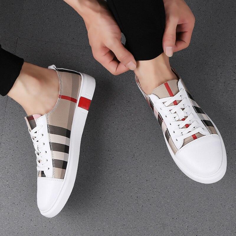 2020 nuevos zapatos para hombre de talla grande 37-46 planos para hombre, zapatos informales de alta calidad para hombre, mocasines de gran tamaño hechos a mano, zapatos para hombre