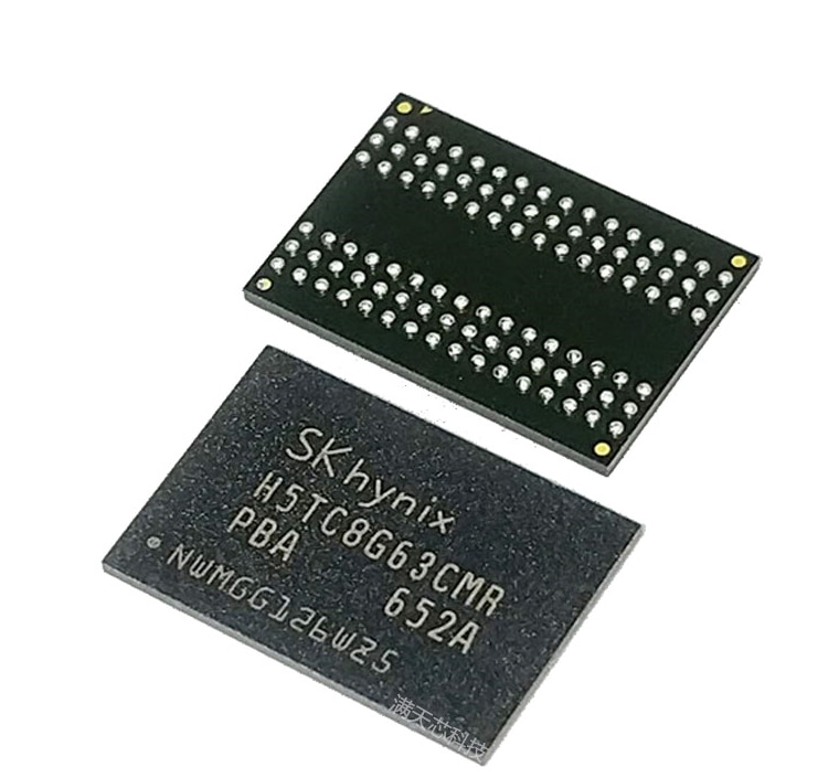 Mxy 100% جديد الأصلي H5TC8G63AMR-PBA بغا 8G ذاكرة رقاقة h5tc8g63عمرو PBA