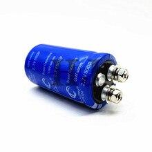 GDCPH-condensador superfara automotriz, 2,7 V, 500f, rectificador, 16V83F, nuevo