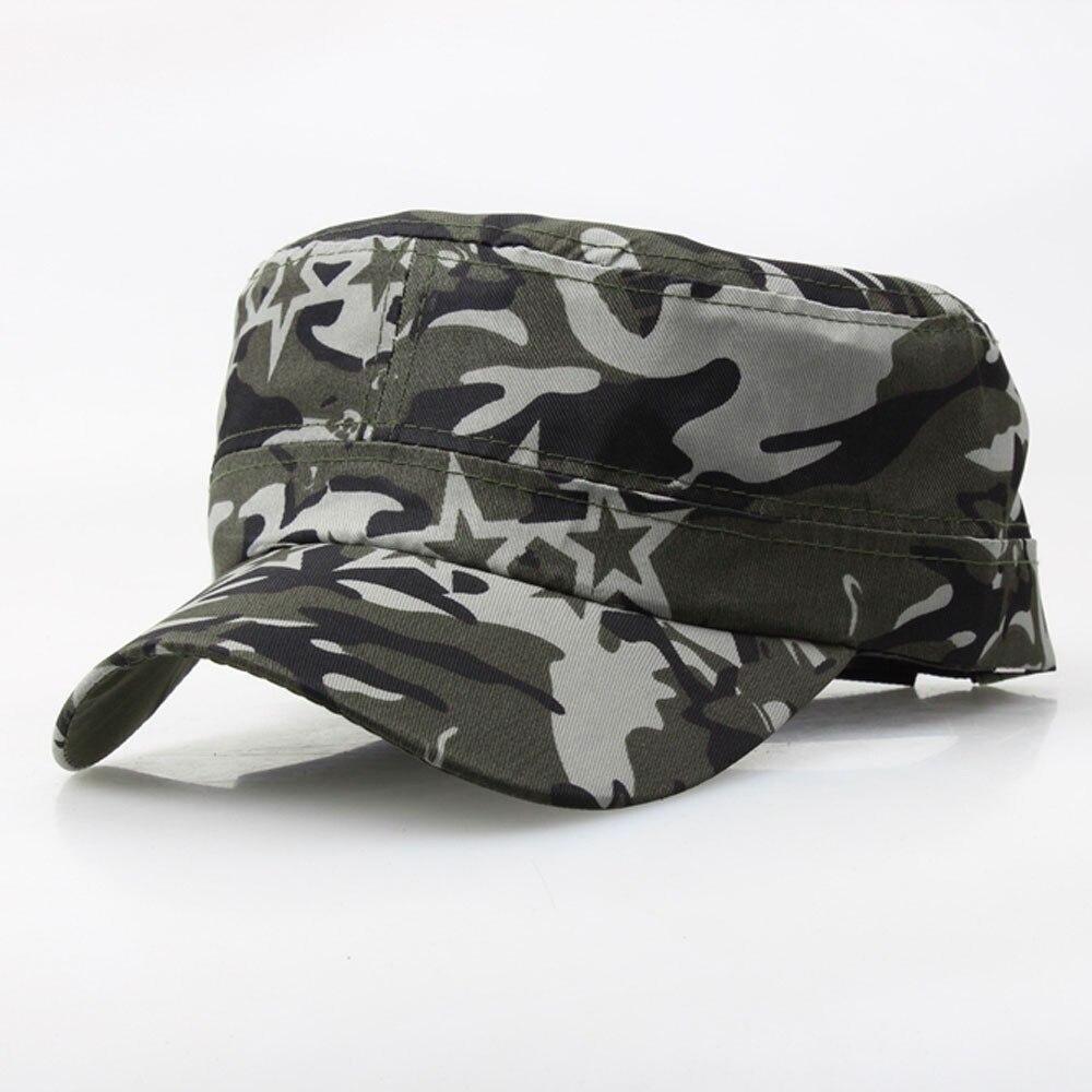 Кепки мужские Регулируемые в стиле милитари, тактические винтажные классические Снэпбэк кепки от солнца в стиле милитари, для боя, пейнтбол...