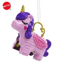 Pollera Pocket Unicorn Party, muñecas grandes compactas y Lila, 25 + sorpresas, moda, vestir regalos de juguete