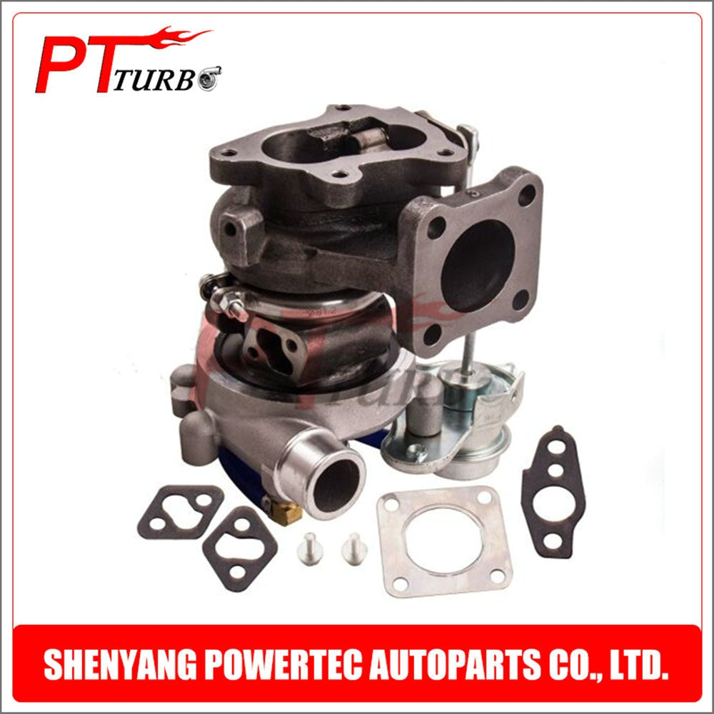 Nuevo turbocompresor CT12 17201-64050 turbina 1720164050 Turbolader turbo completo para Toyota TownAce LiteAce 2.0L 2CT 1990-1994