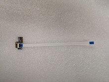 Carte bouton dalimentation avec câble pour HP 15-BS 15-BS157SA 15-BS049NA 924994-001 LS-E791P
