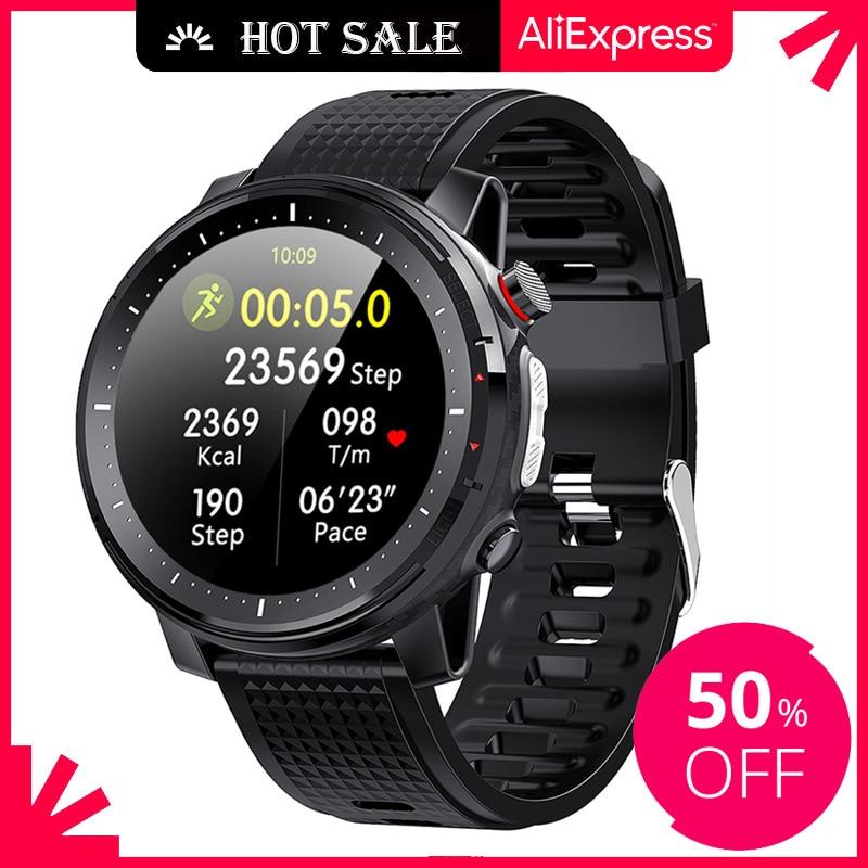 Reloj Inteligente IPBZHE IP68 para hombre y mujer, deportivo, resistente al agua,...