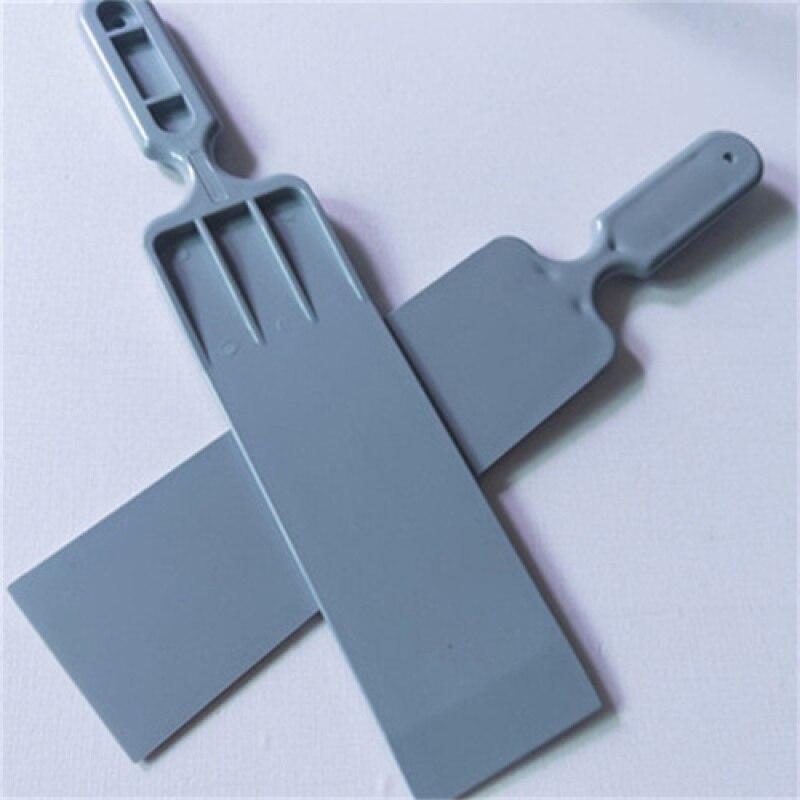 Автомобильные инструменты для съемки, скребок для передней и задней панели солнечной пленки Weigu, скребок для стеклянной пленки