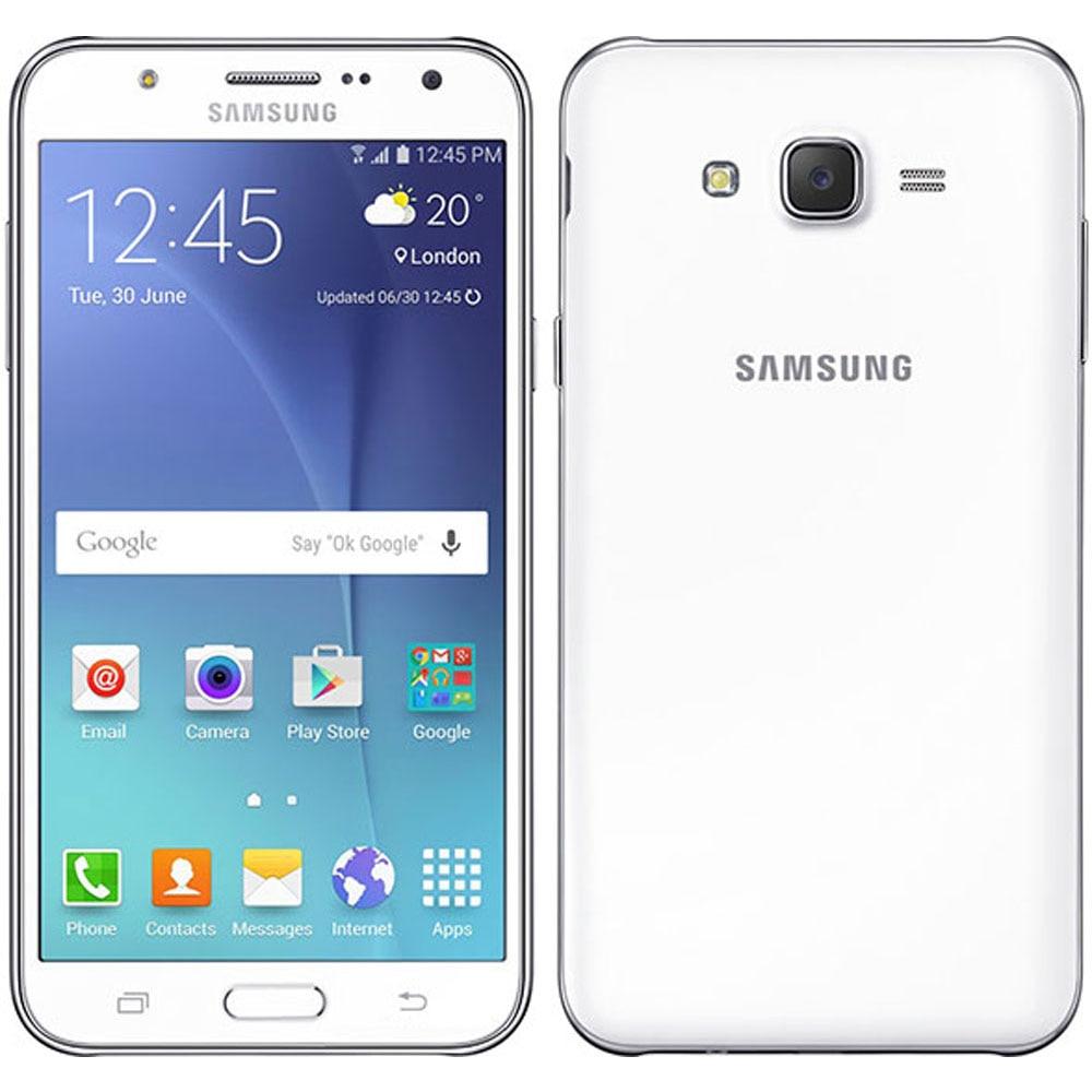 13MP Quad Core J500F Used Samsung Galaxy 8G ROM Smartphones Dual Sim 5.0inch Android Mobile Phones Celular Cellphones Unlokced