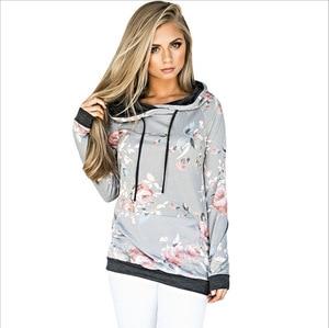 women hoodies sweatshirt pink 2020 autumn women fashion sweatshirts floral classics fashion winter fall clothes gothic