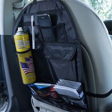 Sac de rangement de siège de voiture   Housses de siège de voiture, sac de rangement de siège de siège de voiture, sac de rangement de poche pour porte-Auto, sac assorti daccessoires de voiture