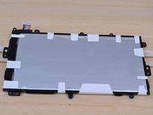 ALLCCX батарея T4800E для Samsung Tab Pro 8,4 дюймов SM-T320 SM-T325 SM-T327A с высоким качеством