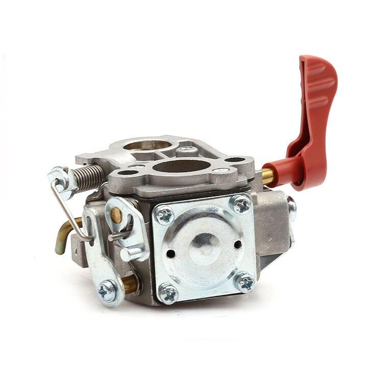Carburador para artesano Poulan PP133 PP333 Rep 545189502 545008042 Zama C1M-W44