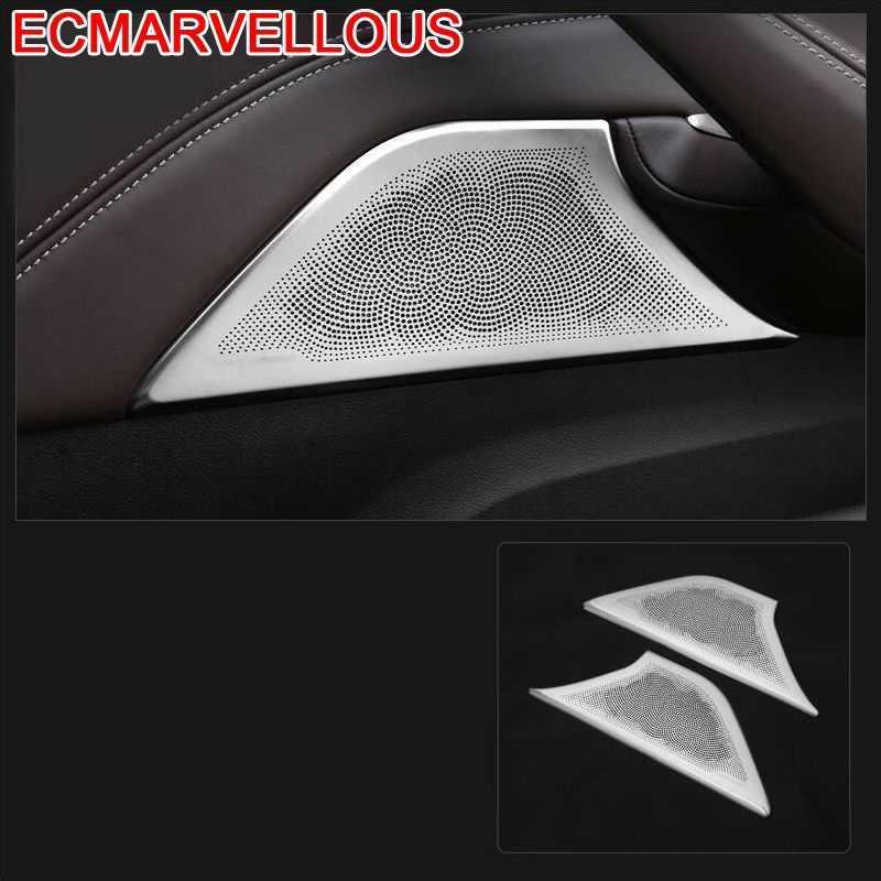 Accesorios Para coche, Accesorios de decoración Interior, bocina de altavoz de Audio...