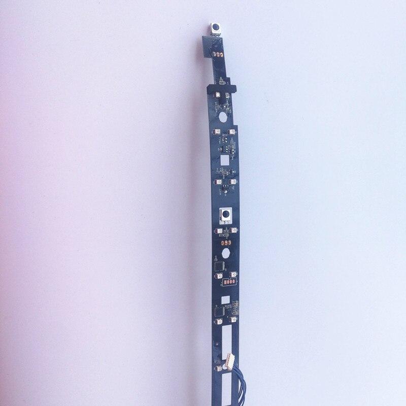 Robô aspirador de pó ir sensor barra luz para ilife x750 a7 acessórios peças robô aspirador de pó sensor substituição