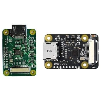 For Raspberry Pi HDMI IN HDMI To CSI-2 Adapter Board & HDMI-Compatible To CSI Adapter Board For Raspberry Pi Series