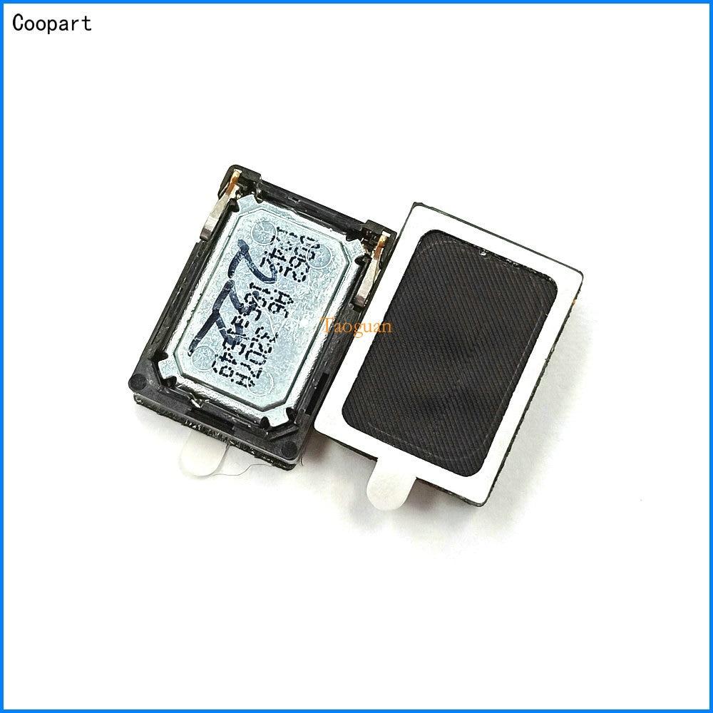 2 sztuk/partia Coopart nowy Ringer Buzzer głośny głośnik muzyczny zamiennik dla Sony Xperia M2 Aqua D2403 D2406 E4 E2104 E2105 E2114 E2115