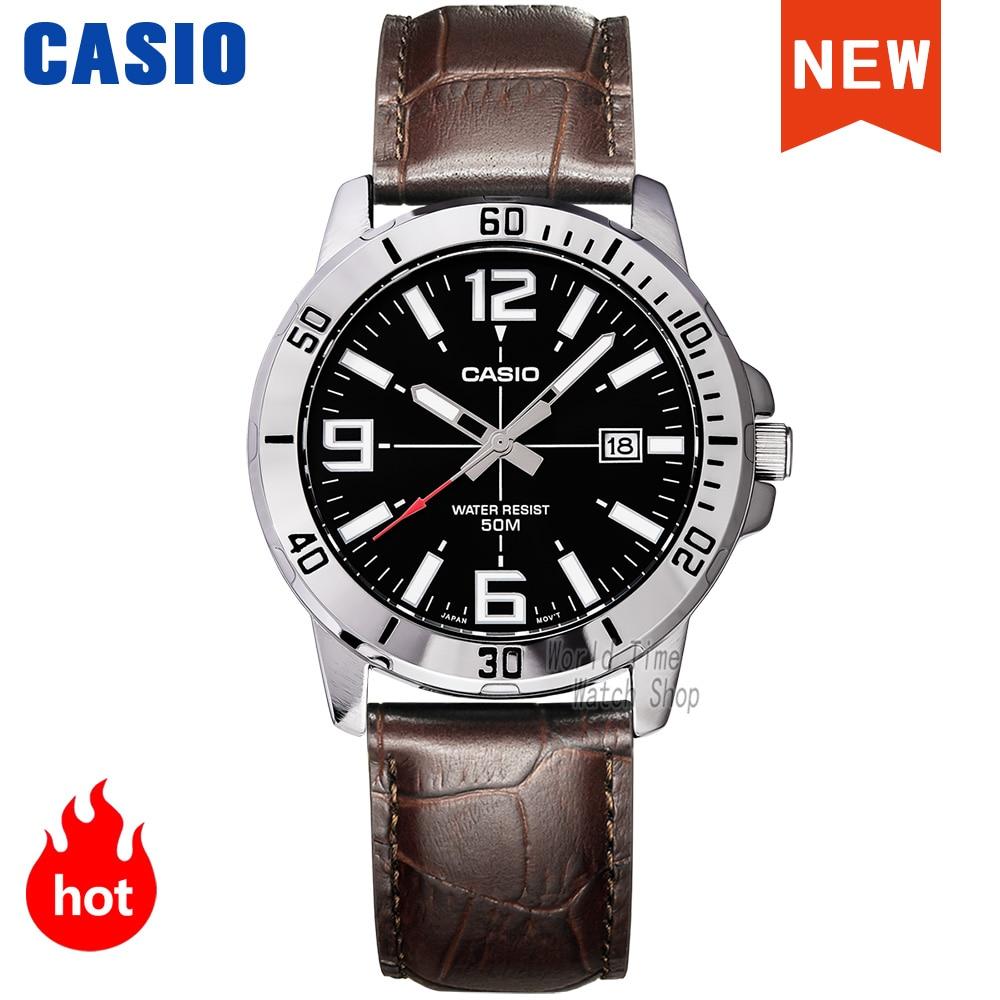 Casio watch wrist watch men quartz luxury Sport Business 50m Waterproof men watchLuminous Sport military Watch relogio masculino