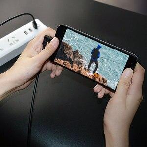 Image 4 - 5 м линия передачи данных для Oculus Quest 2 подключения гарнитуры USB 3,0 Тип C для зарядки и синхронизации данных кабель передачи Тип с разъемами типа C и USB A Шнур Очки виртуальной реальности VR аксессуары