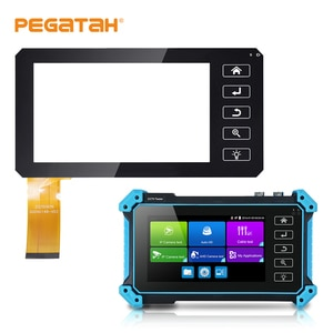 CCTV Tester Touch Screen For IPC Camera Ip Tester CCTV Tester Monitor IPC 1800ADH PLUS Series Screen Repair 4K Tester LCD Screen