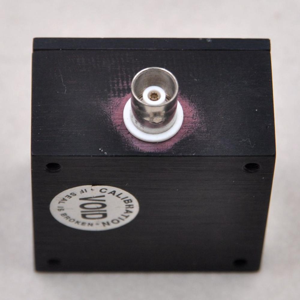 American  PM10-19B probe laser power meter enlarge