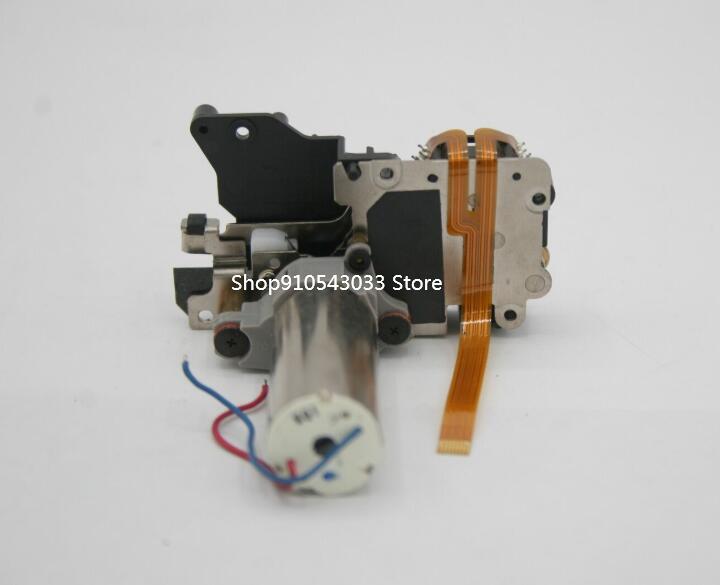 Peças de Reparo para Nikon Unidade do Motor Foco Engrenagem Motor Espelho D700