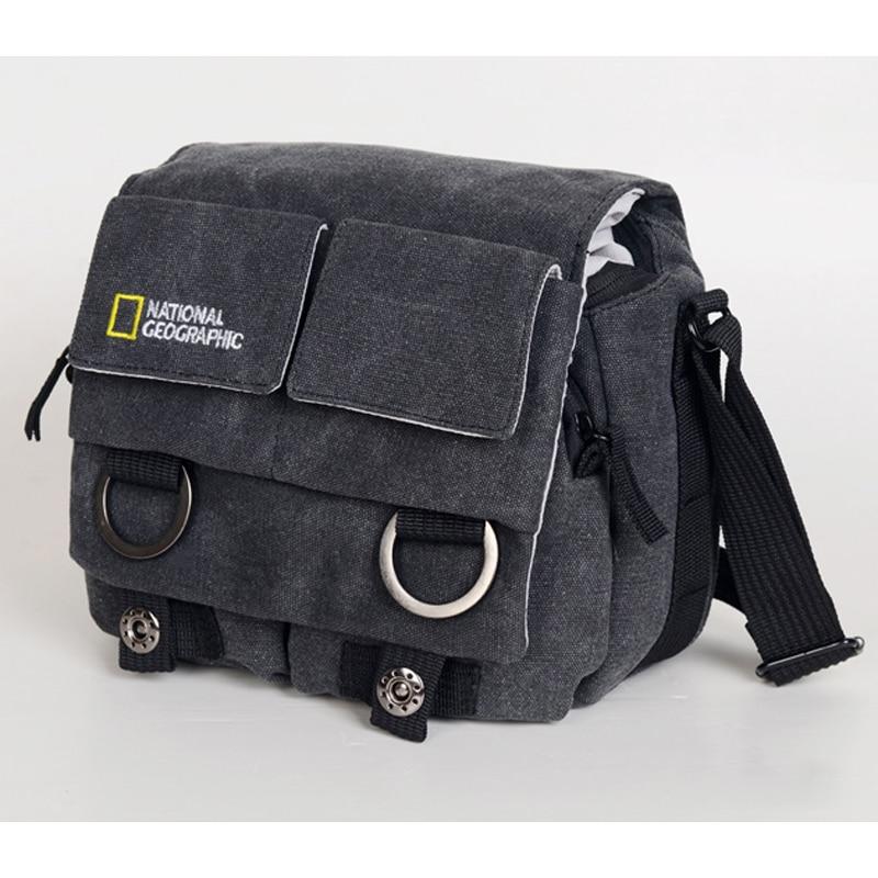 National Geographic Photography Bag NG2345 Canon SLR Single Shoulder Camera Bag Nikon Digital Photography Bag Weather Cover