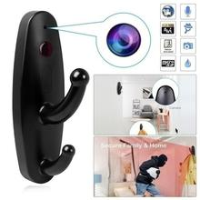 Mini Hanger Hook Camera HD Sensor Night Vision Camcorder Motion DVR Micro Camera Sport DV Video smal