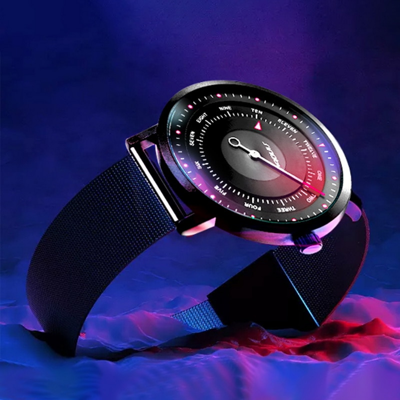 Watches Men SINOBI Brand Fashion Creative Men Sport Watches MenS Quartz Clock Man Casual Military Waterproof Wrist Watch Relogio