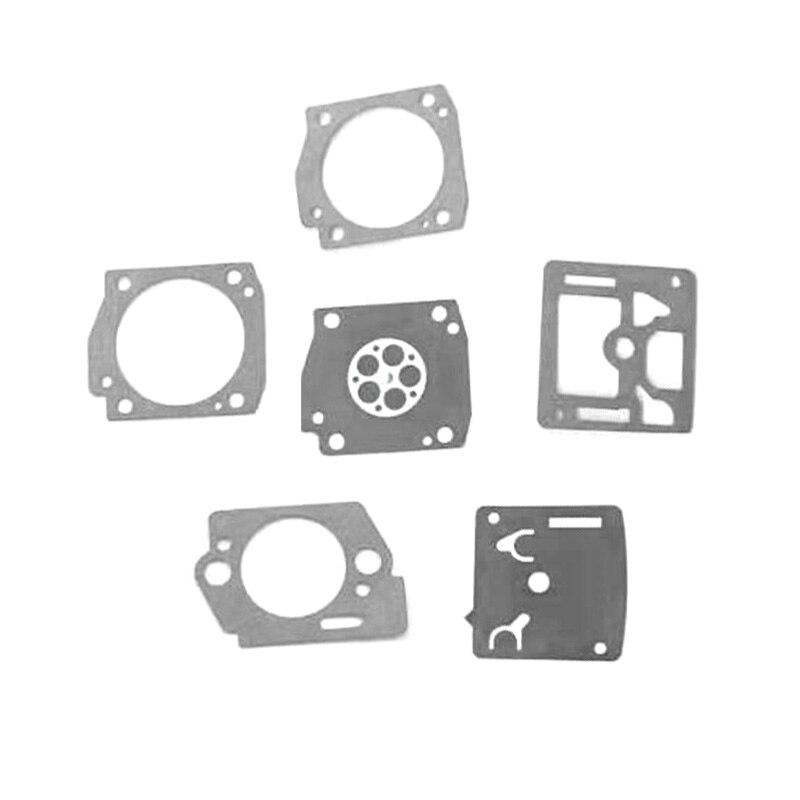 Vergaser Carb Membran Reparatur Dichtung Für HUSQVARNA K760 Zama EL53A Teile.