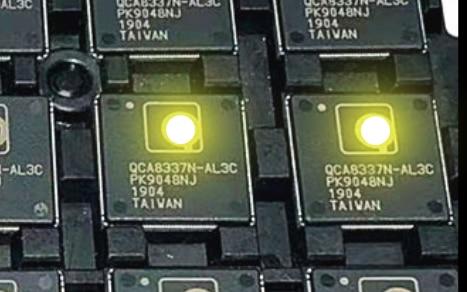 2-10pcs New QCA8337N-AL3C QFN148 Wireless router chip