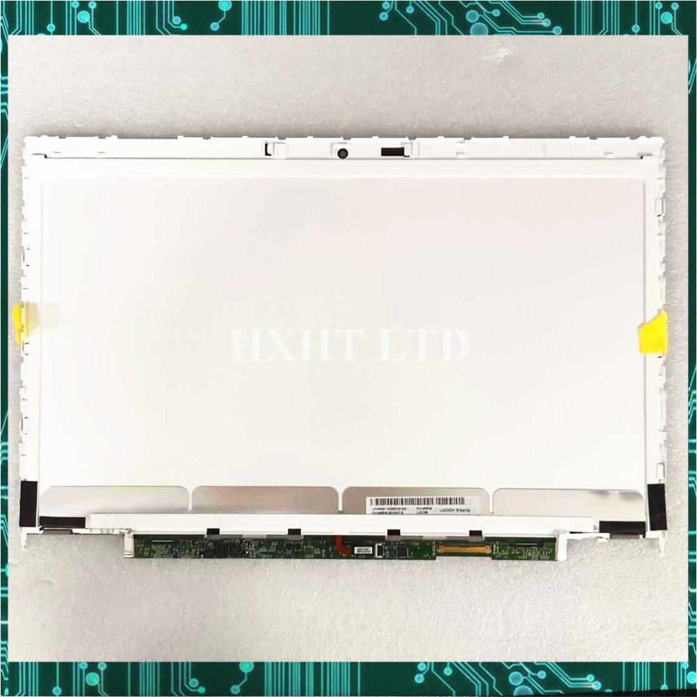 Para acer 8481 8481tg tm8481 portátil lcd tela lp140wh6 f2140wh6 testado