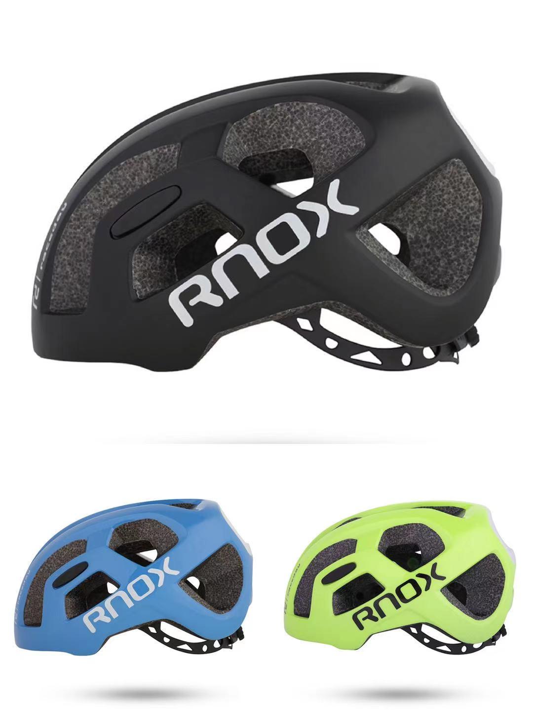 RNOX ultraligero en molde casco de ciclismo de casco integral mtb de...