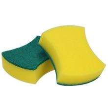10/20/30 PCS Multi-Use Heavy Duty Scrub Sponge Extra Thin Magic Cleaning Sponges Eraser Sponge For Kitchen Bathroom Furniture