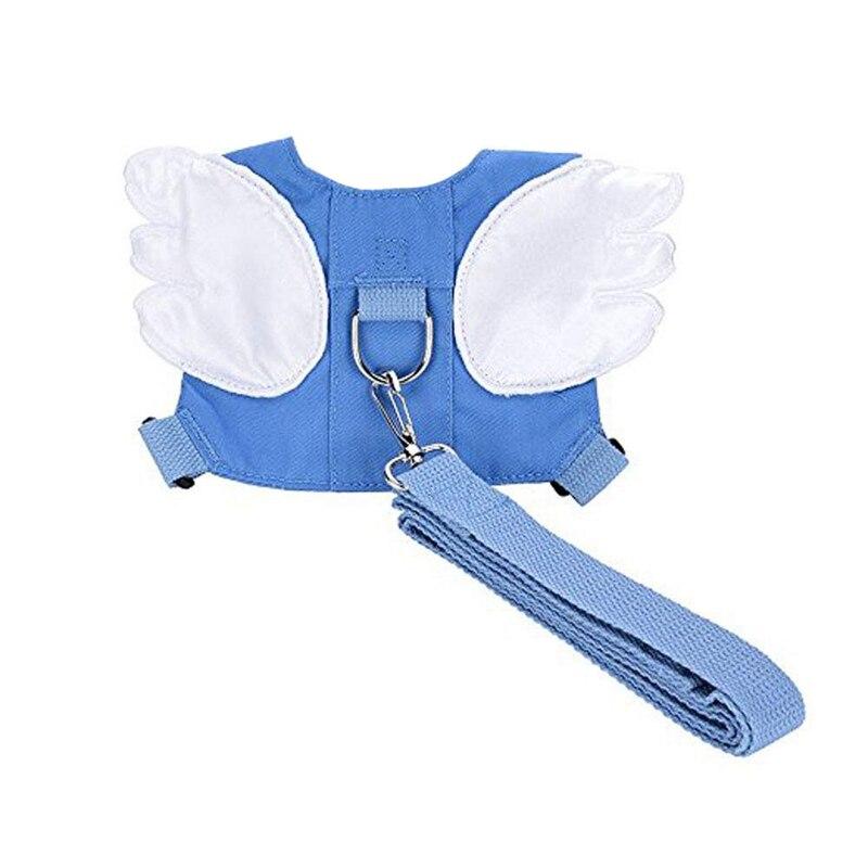 Mochila antipérdida para bebés con cuerda de tracción para niños cinturón antipérdida para niños cuerda para bebés niño pequeño con cinturón antipérdida Ange
