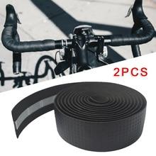 2 stücke EVA Fahrrad Lenker Band Tacing Bike Griffe Soft Grip Universal Hohe Qualität Praktisch Und Langlebig