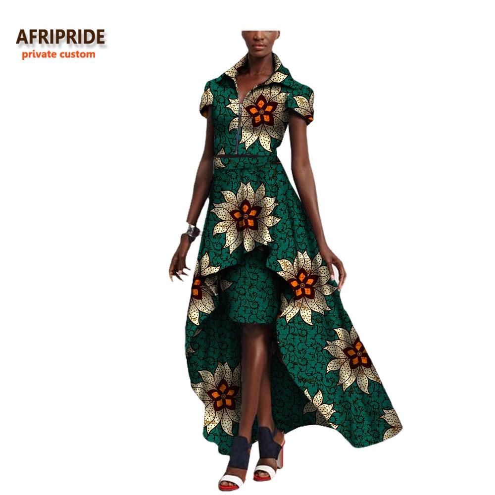 Африканский осенний женский костюм-тройка AFRIPRIDE, топ с коротким рукавом + юбка-карандаш до колена + юбка до щиколотки, костюм A722651 alcoolique юбка до колена
