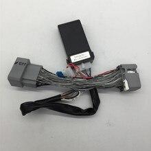 Складной комплект для бокового зеркала автомобиля + приспособление для закрытия окна + приспособление для закрывания крыши солнца + замок скорости для Honda Pilot