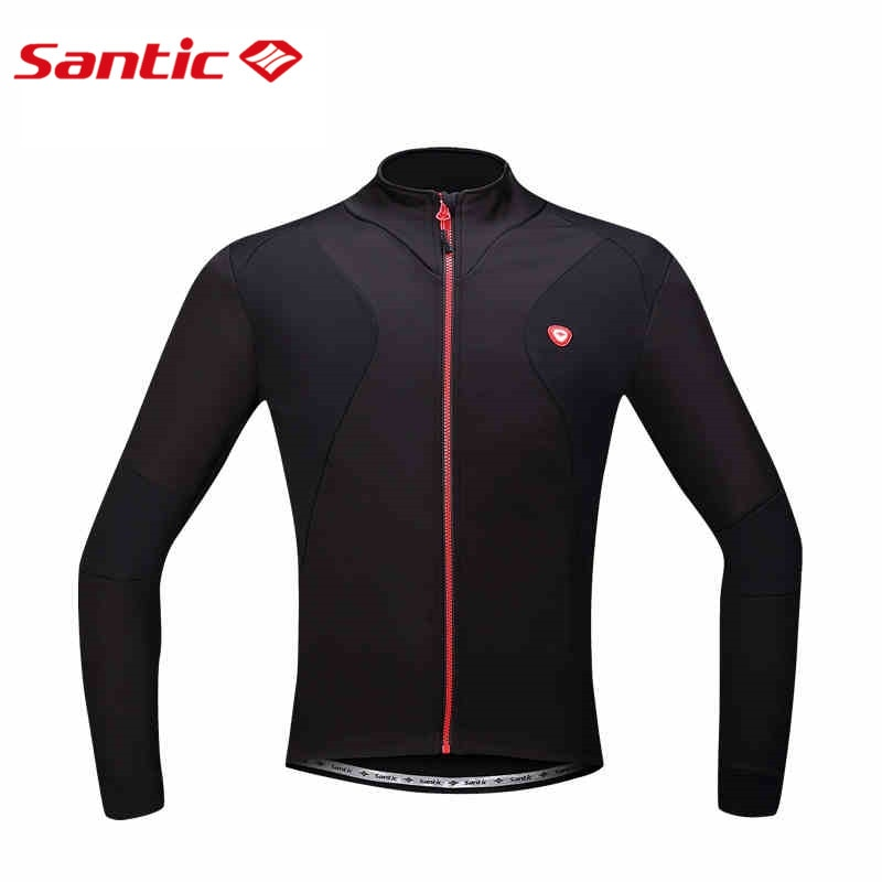 AliExpress - Santic Men Cycling Jackets Windproof MTB Coat Thermal Windproof Cycling Jacket MTB Bike Bicycle Windbreaker Clothes Asian Size