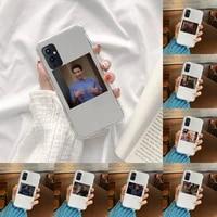 friends tv show phone case transparent for oneplus meizu meitu m 7 8 9 16 17 t pro xs moible bag