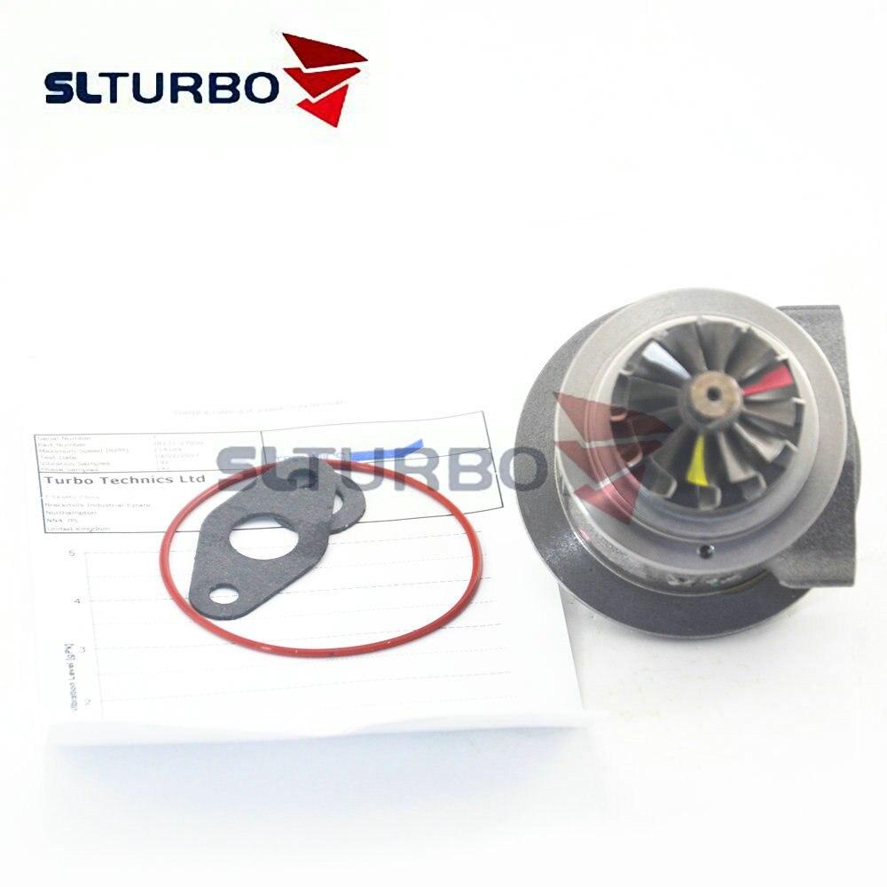 TD205-cartouche de turbine pour Hyundai Elantra / Santa Fe 2.0 CRDI D4EA 83Kw 2000-turbochargeur CHRA 49173-02412