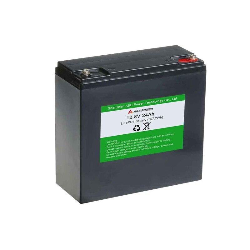المدمج في ثنائي الفينيل متعدد الكلور بطارية ليثيوم الحديد الفوسفات 32700 4s4p lifepo4 12 فولت 20-24 أمبير مع شهادة CE UN38.3 بنفايات