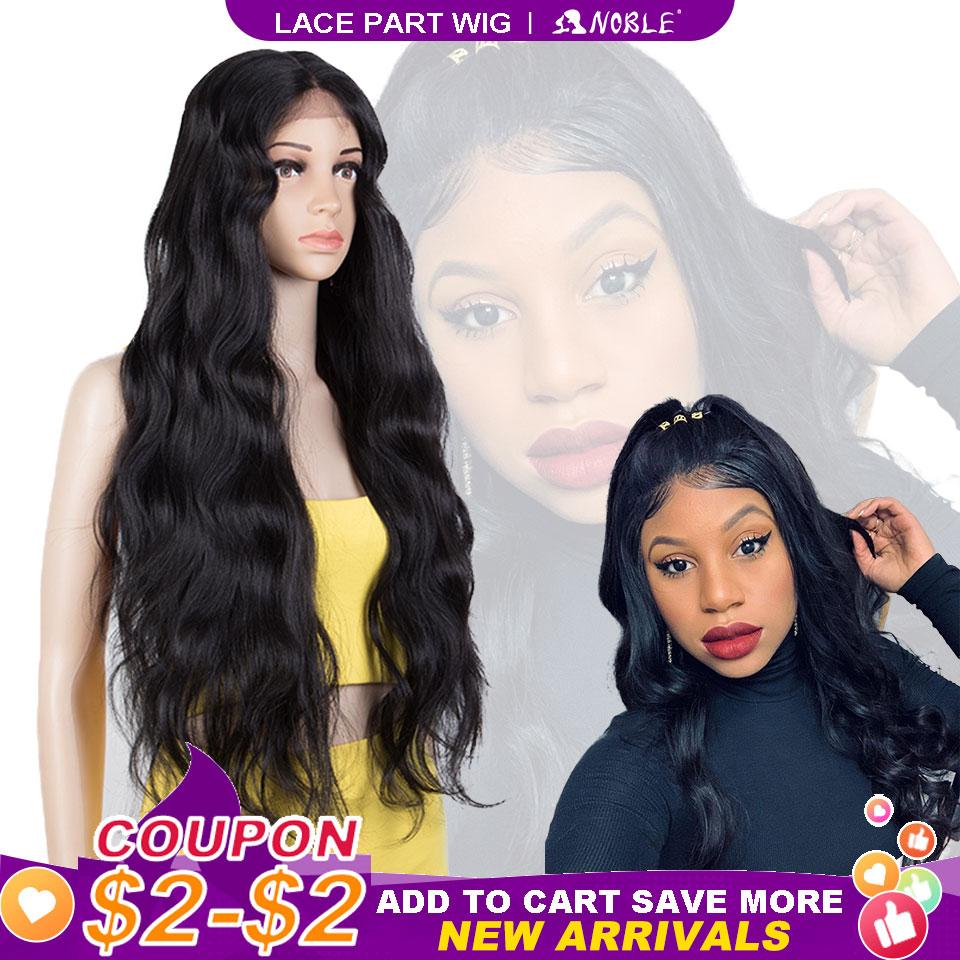 peruca sintetica nobre para mulheres negras peruca longa e ondulada loira de renda