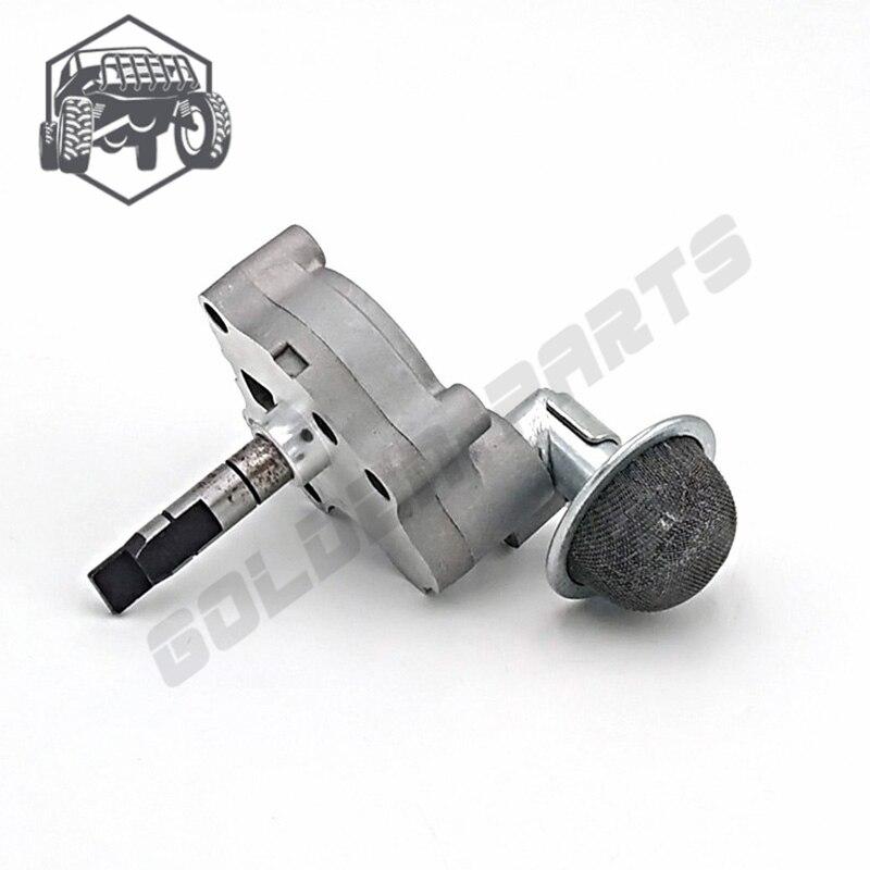 Масляный насос для cfmoto 500 CF 188 196 ATV quad parts 0180-071000
