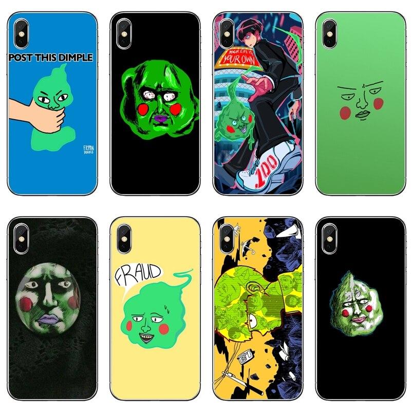La mafia psicópata 100 hoyuelo suave funda de teléfono para Xiaomi Mi 9 9T CC9 CC9E 8 SE Pro A2 Lite 6X 5 4 A3 A1 Max mezclar 2 3 teléfono móvil F1