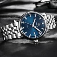 benyar men watches top brand luxury business mechanical watch for men waterproof sports automatic wristwatches relogio masculino