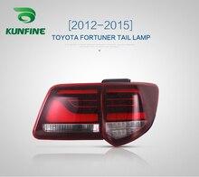 Assemblage de phare de queue de voiture pour Toyota Fortune 2012-2015   Feu stop avec clignotant, pour voiture