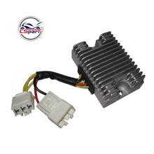 Voltage Regulator Rectifier Xinyang Kazuma  500CC ATV Quad Parts