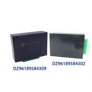 10PCS/Lot  SHACMAN Delong M3000 Electronic Flasher Wiper Gap Control Relay DZ96189584309 DZ96189584302